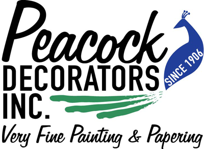 Peacock Decorators Inc's logo